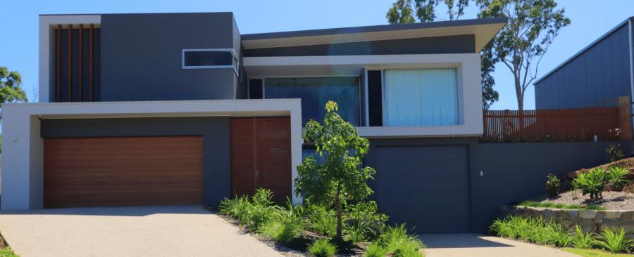 Whitsundays – New Home Construction