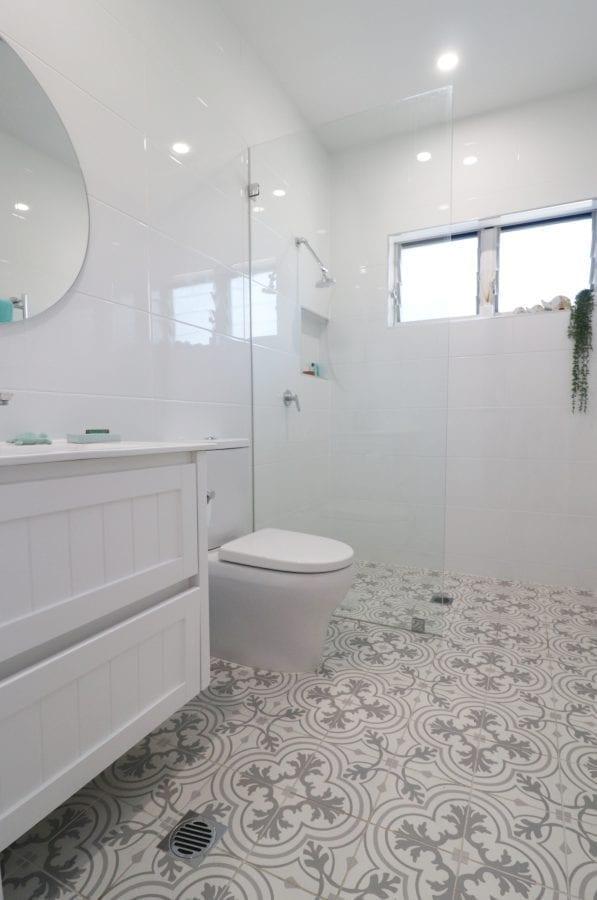 Jonquil Bathroom