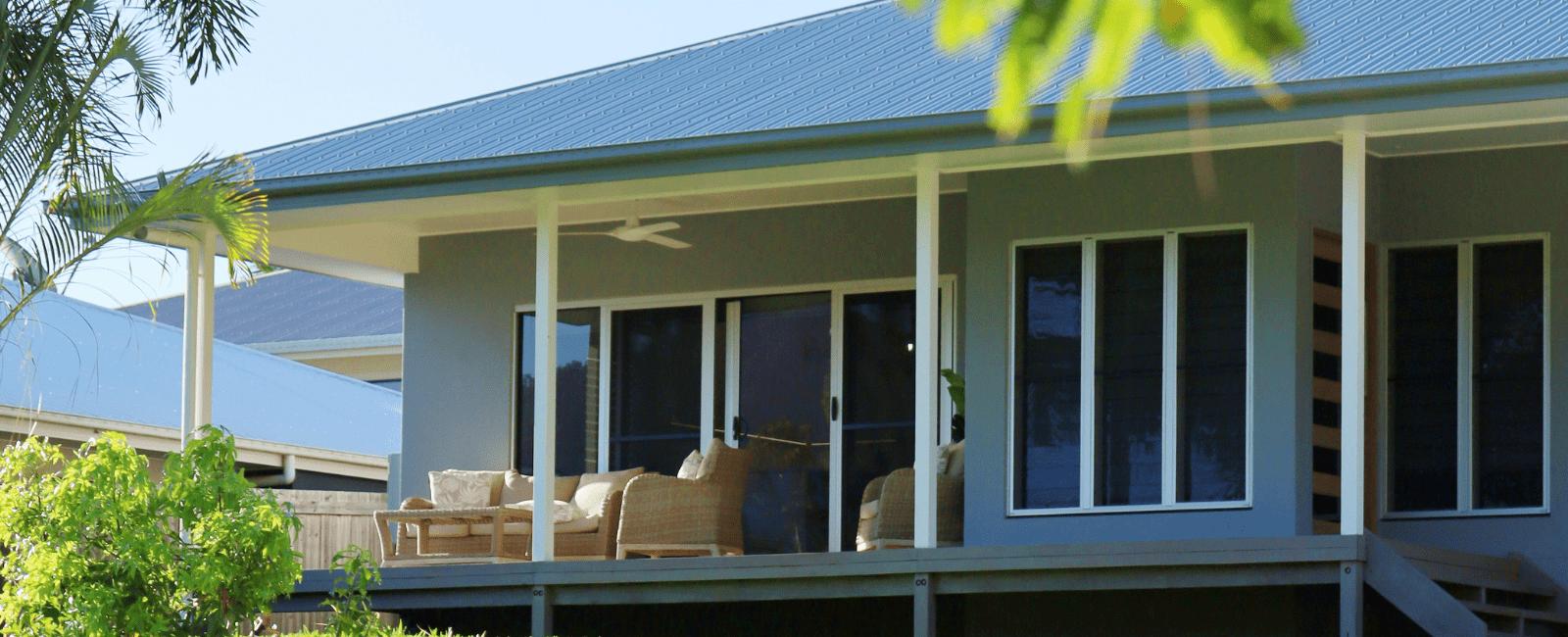 Whitsundays New House