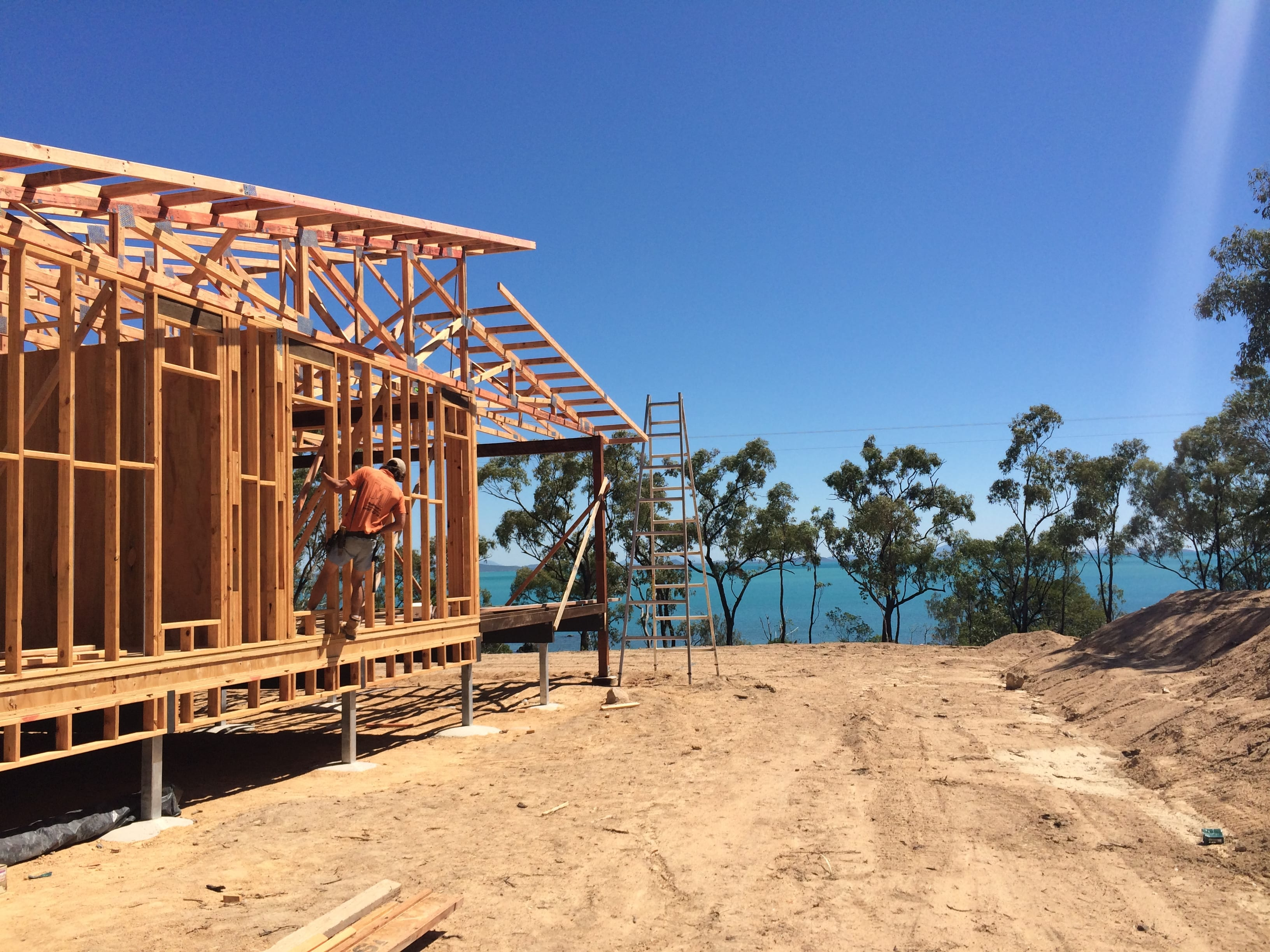Hydeaway Bay - New Construction